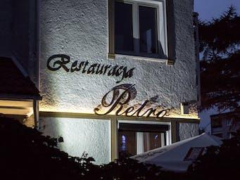 Restauracja Retro Katowice