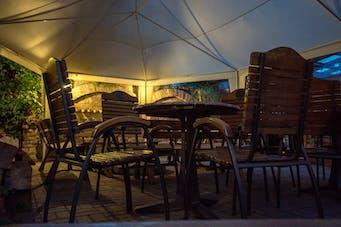 Restauracja Retro