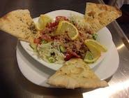 Salată Pescara
