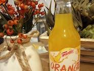 Oranżada pomarańczowa