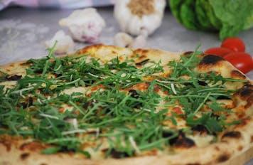 Pizza miesiąca kwietnia - Gorgonzola