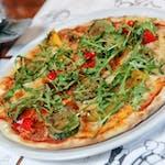 Zestaw Biznes lunch zupa+ Pizza