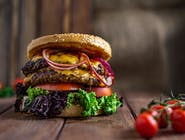 Burger The Beast