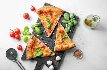 2 + 1 pizza zadarmo!
