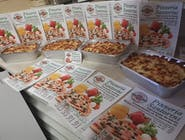 Kebab Box Wołowy