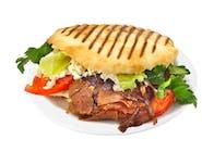Istanbul Sandwich