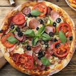 Pizza Jarná (1,7)