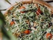 Pizza Van Gogh