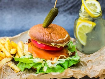 Burger Nielot