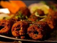 Mutton Seekh Kebab HALF (4 Pcs) (ostre 2)