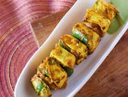 Paneer Tikka Kebab HALF (4 Pcs) (ostre 1)