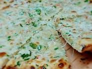 Cheese Kulcha (z serem)