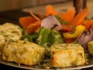 Paneer Malai Kebab HALF (4 Pcs)