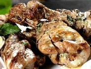 Chicken Tangdi Kebab FULL (4 Pcs)