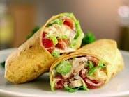 Turkey tortilla