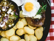 Steak wołowy z polędwicy ok. 200g