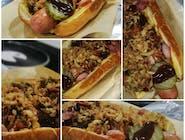 Hot Dog Wypas