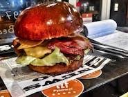 Burger Pac Fiesta - Zestaw