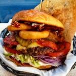 HIT Burger Pac Daniel's