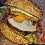 Burger Pac Jajco