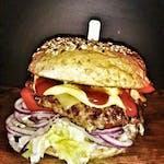 Burger Pac Cheese -  Zestaw