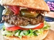 Burger Pac Retro 90' -  Zestaw