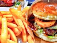 HIT Burger Pac Daniel's - Zestaw