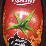 Sos ketchup pikantny