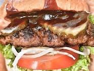 Burger Pac Klasyk - Zestaw