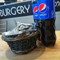 Pepsi i słodki upominek gratis! 🤩