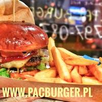 Frytki belgijskie za jedyne 2zł do dowolnego burgera
