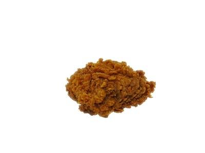 2 Kawałki kurczaka