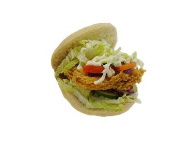 Vega kebab