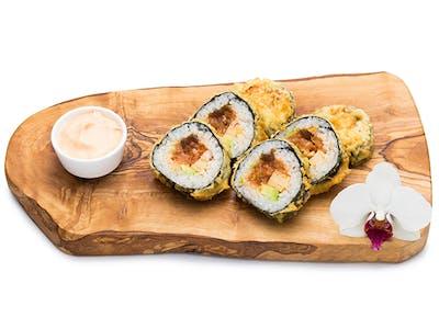 Yakuza roll