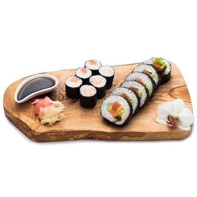 Lunch VI
