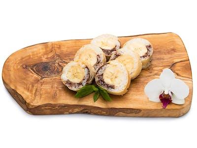 Tamagoyaki ( nutella )