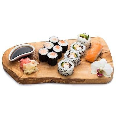 Lunch V