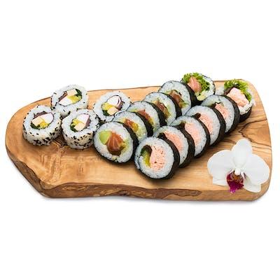 Sado sushi