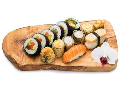 Ozeki roll