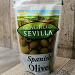 Agro Sevilla Olivy