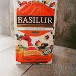 Basilur Fruit Blood Orange