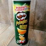 Pringles sýr + cibule