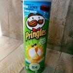 Pringles smetana + cibule