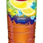 Lipton Ledový čaj citrón