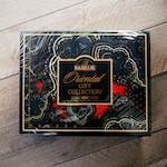 Oriental gift collection kazeta