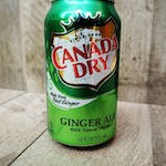 Canada Dry Ginger USA
