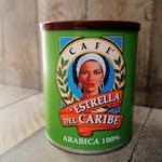 Corsiny Estrella Del Caribe Italská mletá