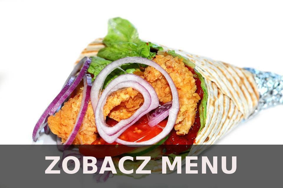 zobacz menu