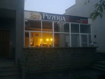 Pizzeria przy Lelewela 4