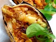 Burrito chilli con carne